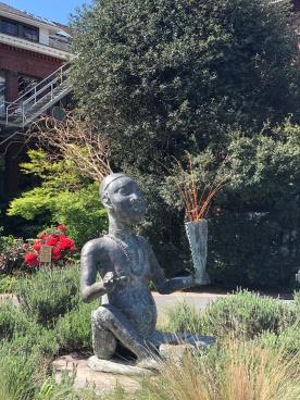Gardens at McMenamins